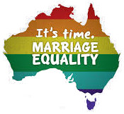 Vote YES Marriage Equality, Australia
